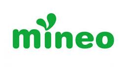 mineoのAndroidアプリが公開されました