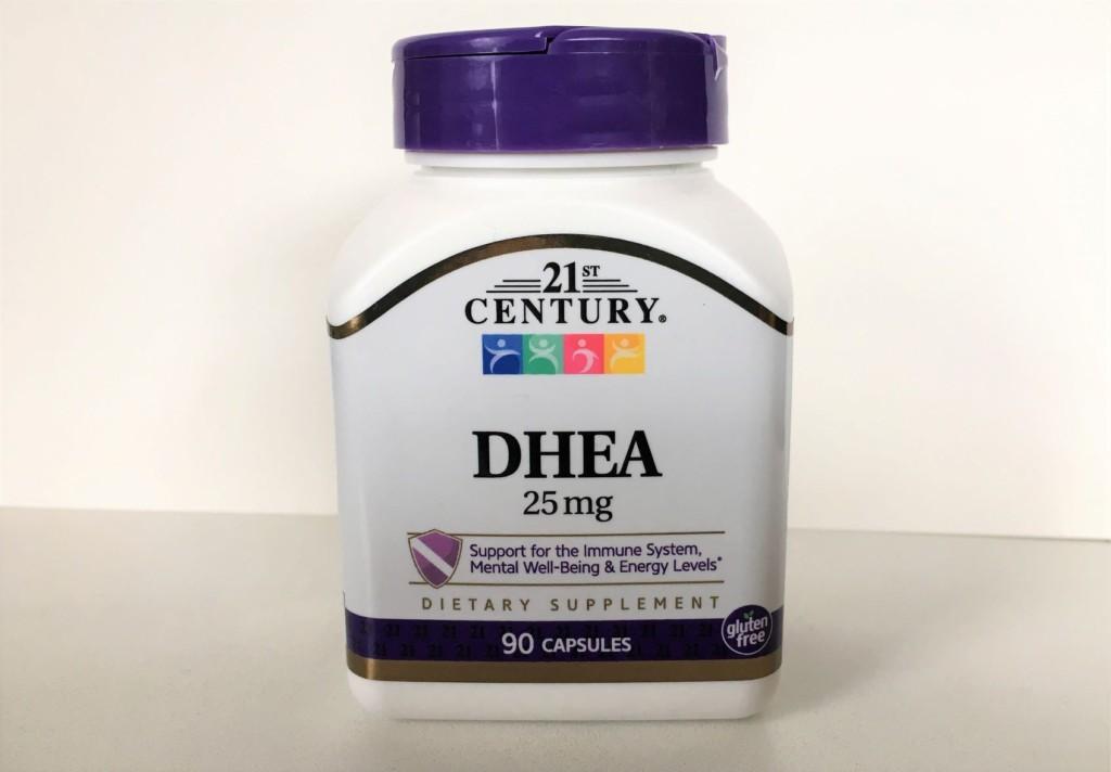 男性も妊活サプリで使う人が多かった「DHEA」サプリが日本で規制された!